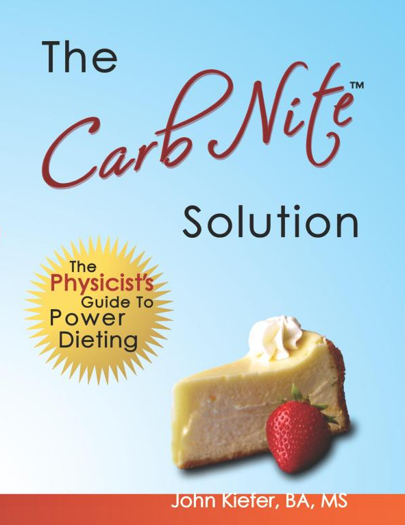 Carb Nite Solution Book