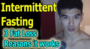 Intermittent Fasting: 3 Fat Loss Reasons